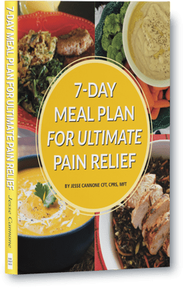 7-Day Meal Plan for Ultimate Pain Relief
