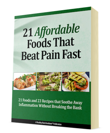 21 Affordable Foods