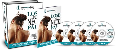 Lose Neck Pain Group