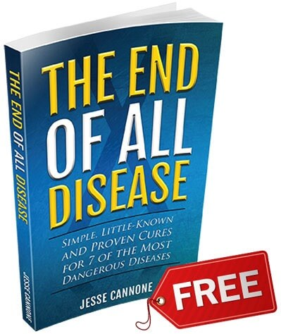End of All Disease Free Book