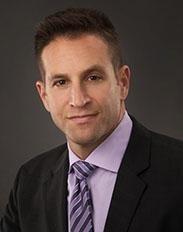 Dr. Brian Paris
