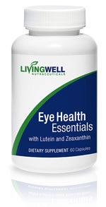 Eye Health Essentials Sale $49.95 LivingWell :