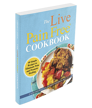 Live Pain-Free Cook Book