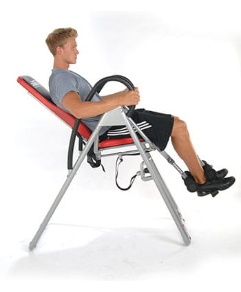 Inversion Table - Step 1